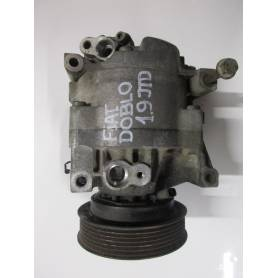 Compresor aer conditionat Fiat Doblo 01-10