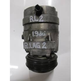 Compresor aer conditionat Renault Laguna II 01-07