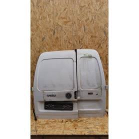 Usa stanga spate Volkswagen Caddy II 95-04