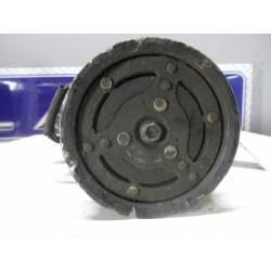 Compresor aer conditionat PENTRU Toyota Corolla, 4472206362