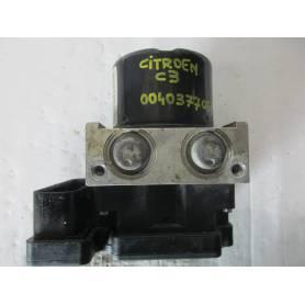 Unitate ABS completa Citroen C3 I 02-09