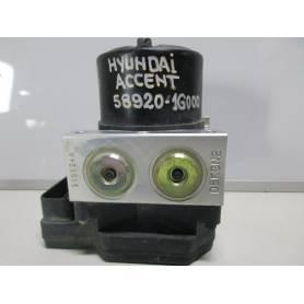 Unitate ABS completa Hyundai Accent II 00-05