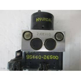 Unitate ABS completa Hyundai Santa Fe I (sm) 00-06