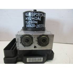 Unitate ABS completa KIA Sportage 04-10