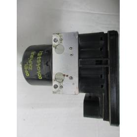 Unitate ABS completa Opel Astra H 04-09