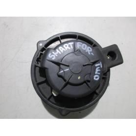 MOTORAS AEROTERMA SMART FORTWO COD- 0130101113....350LEI