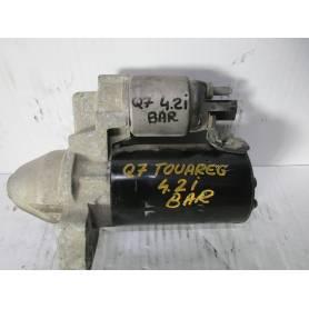 ELECTROMOTOR AUDI Q7, VW TOUAREG 4.2I BAR COD- 07C911023F.....450lei