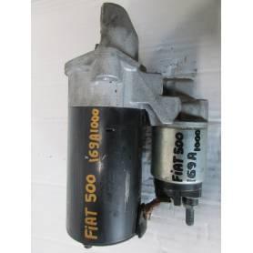ELECTROMOTOR FIAT 500 169A1000 COD- 0001138012....350lei