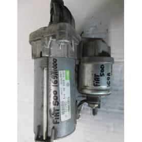 ELECTROMOTOR FIAT 500 169A1000 COD- 51823860...300lei