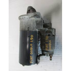 ELECTROMOTOR FIAT DOBLO 1.9D COD-0001108234....300LEI