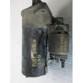 ELECTROMOTOR FIAT DOBLO 1.9D.....350lei