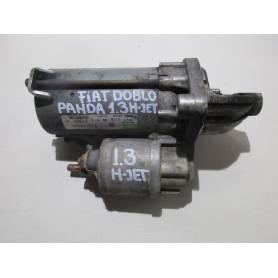 ELECTROMOTOR FIAT DOBLO PANDA 1.3 M-JET COD-518102660....350LEI