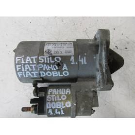 ELECTROMOTOR FIAT STILO FIAT PANDA FIAT DOBLO 1.4I COD- 63103031....250LEI