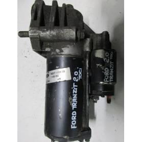 ELECTROMOTOR FORD TRANSIT 2.0TDCI COD-R2S7T-11000-DB....400LEI