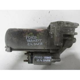 ELECTROMOTOR FORD TRANSIT 2.4 D4FA COD- YC1U-11069-AB....400LEI