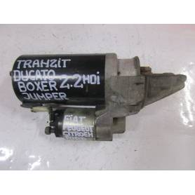 ELECTROMOTOR FORD TRANSIT FIAT DUCATO PEUGEOT BOXER CITROEN JUMPER 2.2 HDI COD- 6C1T-11000-AE 0001109325 20100825....450LEI
