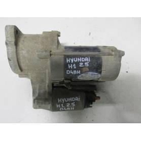 ELECTROMOTOR HYUNDAI H1 2.5 D4BH COD- HK988300...550LEI