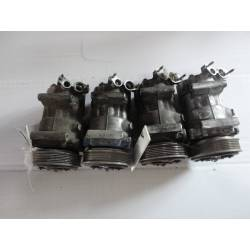 Compresor aer conditionat Peugeot 206, 9655191680