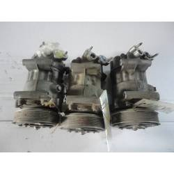 Compresor aer conditionat Peugeot 207, 9651910980