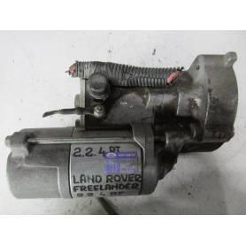 ELECTROMOTOR LAND ROVER FREELANDER 2.2 4DT COD- 6G9N-11000-NB....450LEI