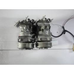 Compresor aer conditionat Peugeot 208, 9678656080-02