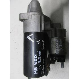 ELECTROMOTOR MERCEDES BENZ W221 3.2CDI COD- A0061514101....550LEI