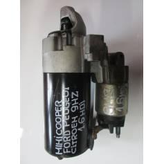 ELECTROMOTOR MINI COOPER FORD PEUGEOT CITROEN 9HZ 1.6HDI COD- 0001138006....400LEI