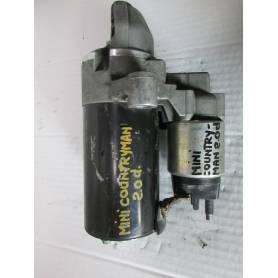 ELECTROMOTOR MINI COUNTRYMAN 2.0D COD- 0001138040....500LEI