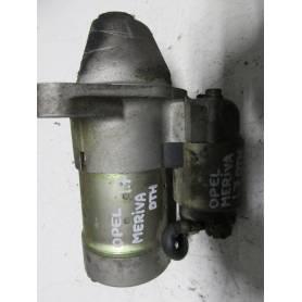 ELECTROMOTOR OPEL MERIVA 1.7DTH COD-S114-869.....350LEI