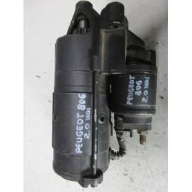 ELECTROMOTOR PEUGEOT 806 2.0HDI COD- 025513....350LEI