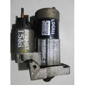 ELECTROMOTOR RENAULT CLIO KANGOO MEGANE 2 LOGAN 1.5 DCI COD- 8200021396....300LEI