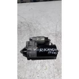 ELECTROMOTOR RENAULT KANGOO 1.9D COD- 001108184 , 770011320...250LEI