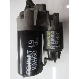 ELECTROMOTOR RENAULT KANGOO 1.9DCI COD-7700113207....250 - 300LEI