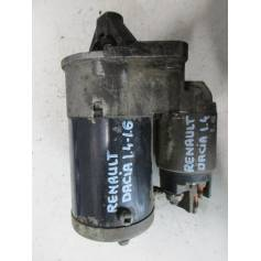 ELECTROMOTOR RENAULT, DACIA 1.4-1.6 COD-8200240487....300lei