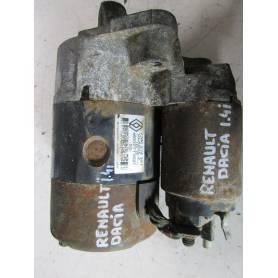 ELECTROMOTOR RENAULT, DACIA 1.4B COD-7700274351....250LEI