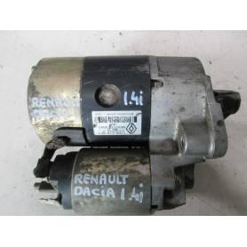 ELECTROMOTOR RENAULT, DACIA 1.4I. COD-7700274351....250LEI
