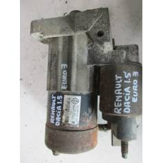 ELECTROMOTOR RENAULT, DACIA 1.5 E3 COD- 8200584685....300LEI