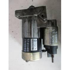 ELECTROMOTOR RENAULT, DACIA 1.5 EURO 4 COD- 8200227092...250LEI
