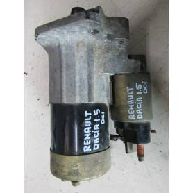 ELECTROMOTOR RENAULT, DACIA 1.5DCI COD- 8200306595.....250LEI