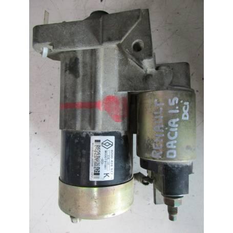 ELECTROMOTOR RENAULT, DACIA 1.5DCI COD- 8200426577....300LEI