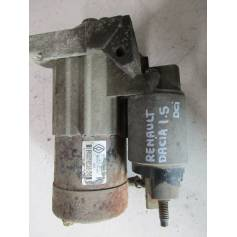 ELECTROMOTOR RENAULT, DACIA 1.5DCI COD- 8200584685....250LEI