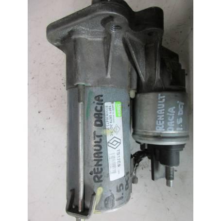 ELECTROMOTOR RENAULT, DACIA 1.5DCI COD- 8200836473B....400LEI