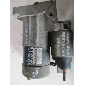 ELECTROMOTOR RENAULT, DACIA 1.5DCI COD-8200227092....300LEI