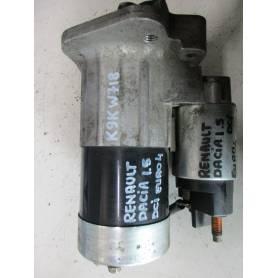 ELECTROMOTOR RENAULT, DACIA 1.5DCI EURO 4 COD- 8200584675--B....250LEI