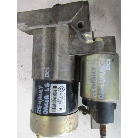 ELECTROMOTOR RENAULT, DACIA 1.5DCI. COD- 8200426577....250LEI