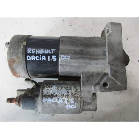 ELECTROMOTOR RENAULT, DACIA 1.5DCI....350LEI