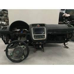 KIT FRONTAL PENTRU VW SCIROCCO (137, 138)