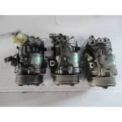 Compresor aer conditionat Opel Agila, 13106850