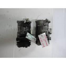 Compresor aer conditionat pentru Opel Vectra C, 13171593