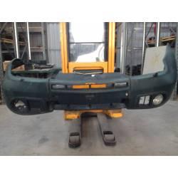 Bara fata dezechipata Renault ScenicRX4 2002
